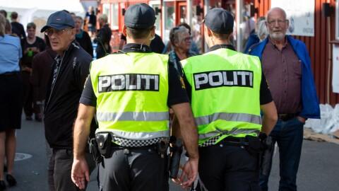 Ny Medarbeiderundersokelse I Politiet