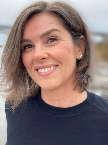 Linda Hoen, førsteamanuensis Politihøgskolen Bodø.