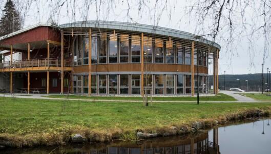 VIKTIG: Politihøgskolen i Kongsvinger og Stavern er viktige verktøy i politireformen, heter det i innstillingen fra representantene fra Høyre og Frp.