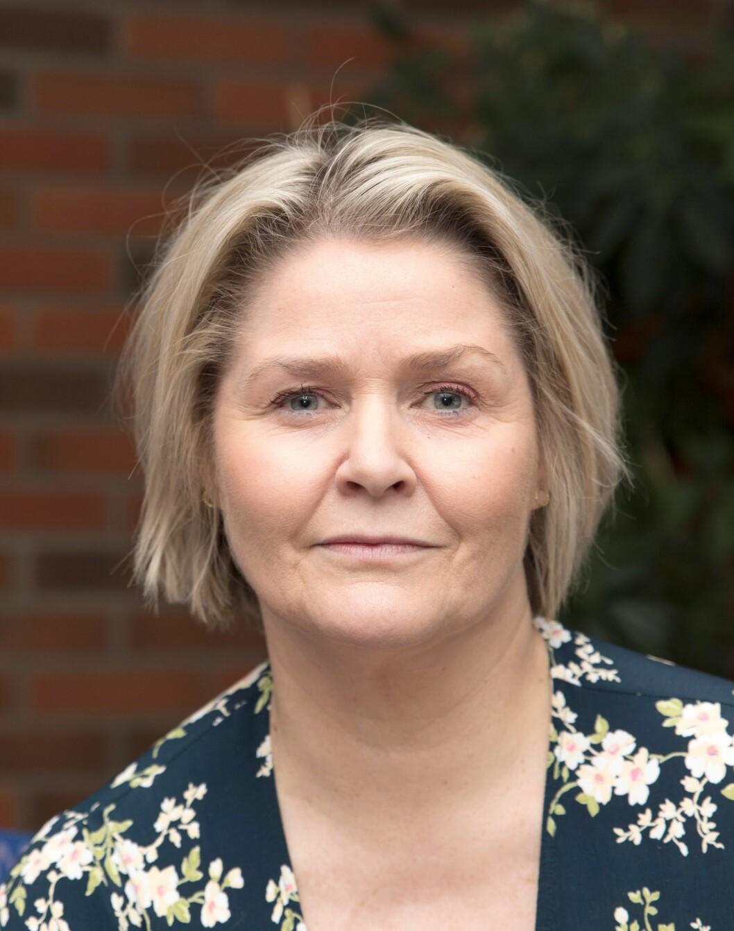 Grete Lien Metlid
