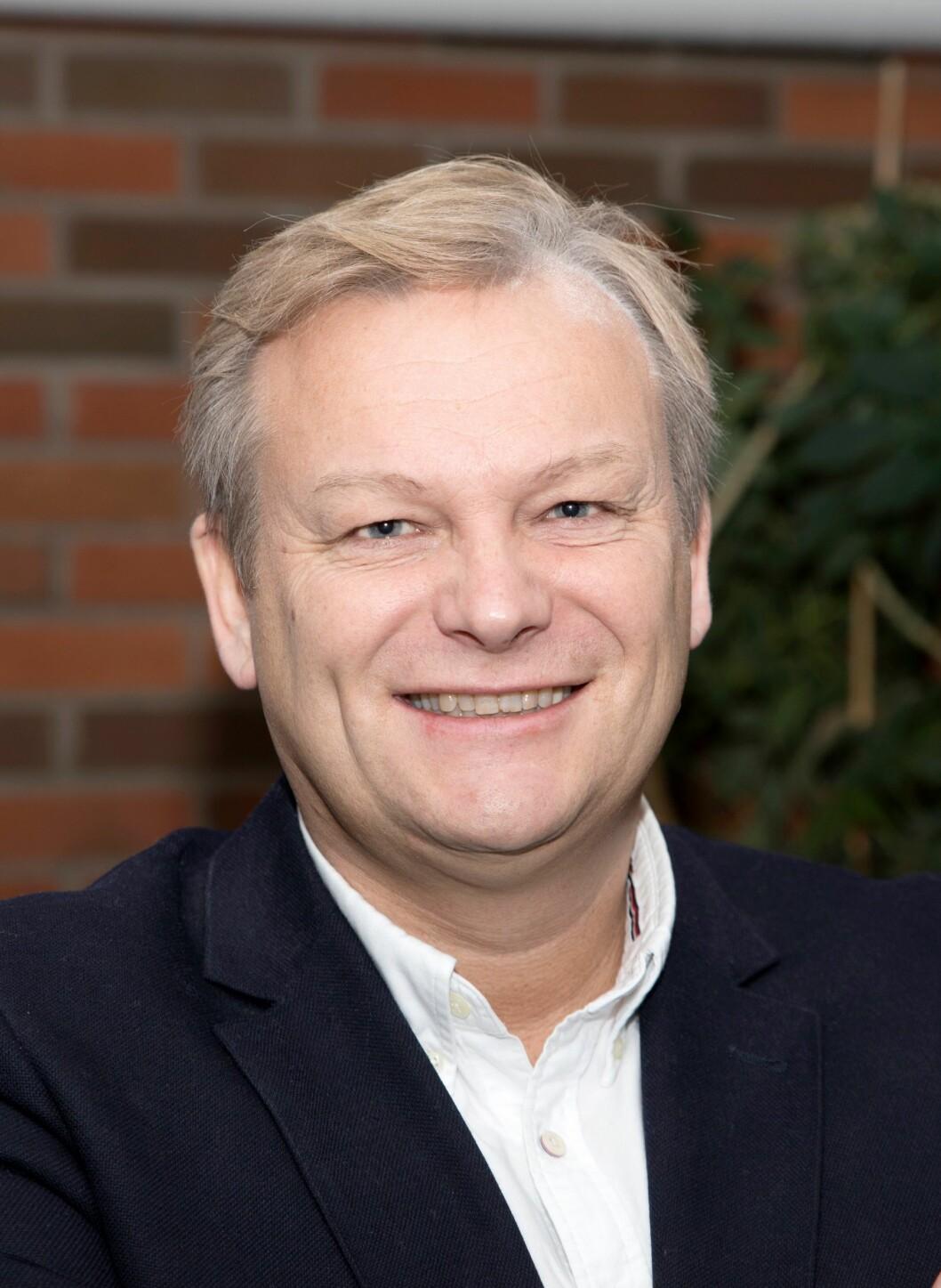Ivar Fashing