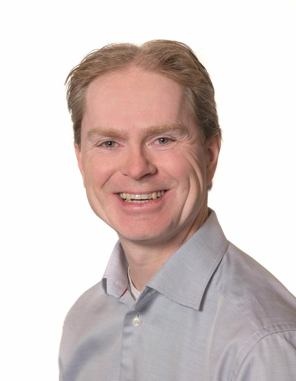 Ole Johan Borge, direktør Bioteknologirådet.