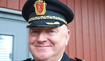 Johan Fredriksen,