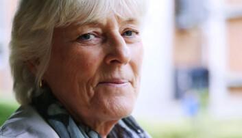 Liv Finstad, professor emerita ved institiutt for kriminologi og rettssosiologi ved juridisk fakultet ved Universitetet i Oslo