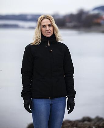 Jane Vestbakken.