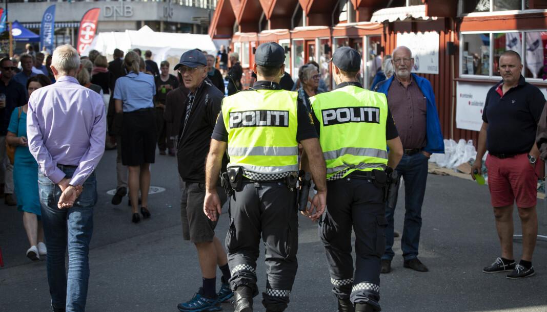 «Jeg mener at det å avkriminalisere bruk og besittelse av narkotika for unge og rekreasjonsbrukere er et samfunnseksperiment vi ikke har råd til å prøve», skriver Rune Fiskum, politiførstebetjent og patruljeleder ved Drammen politistasjondistrikt.