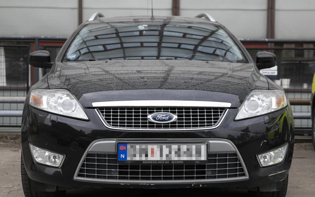 Politiets Fellestjenester har inngått avtale om kjøp, leasing og korttidsleie av administrative kjøretøy, av LeasePlan Norge og Sixt bilutleie. Hvilke bilmerker det er snakk om kan PFT derimot ikke uttale seg om.