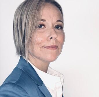 Lone Charlotte Pettersen, seksjonssjef for cyberanalyse i cybersikkerhetssenteret ved Nasjonal Sikkerhetsmyndighet.