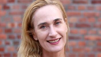 Christin Thea Wathne, forskningsleder på OsloMet