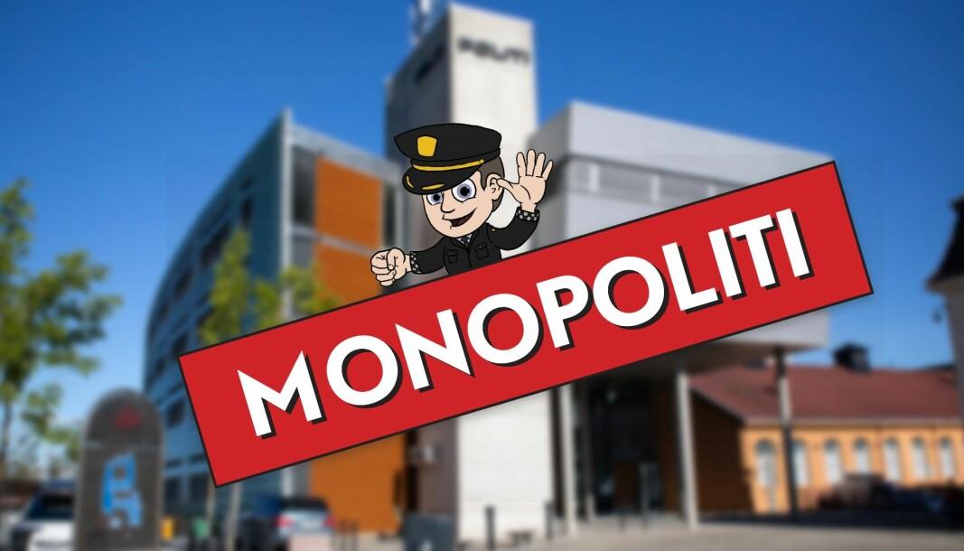 Justisdepartementet har gitt klar beskjed om at politidistriktene skal oppbemanne til to politifolk per tusen innbyggere i løpet av året. Men i bakhodet til politiledere i distriktene lurer et spørsmål: Til hvilken pris?