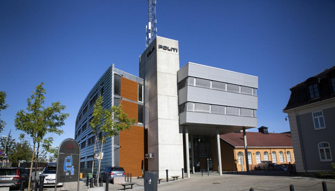 HØYBORG: Ved Trondheim sentrum politistasjon skal 19 nye polititjeneste- menn være på plass innen 1. desember i år. Alle hilses hjertelig velkommen, men ledelsen er svært bekymret for hvordan de skal ha råd til å lønne sine nye kolleger.