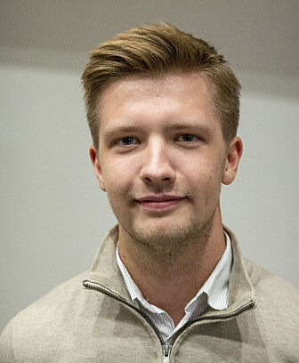 Marcus Hagen.