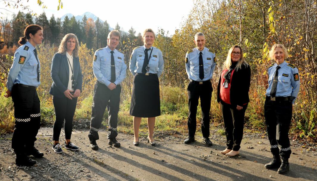 Politiansatte i Midt-Troms reagerer på det de mener er en reform i reformen.