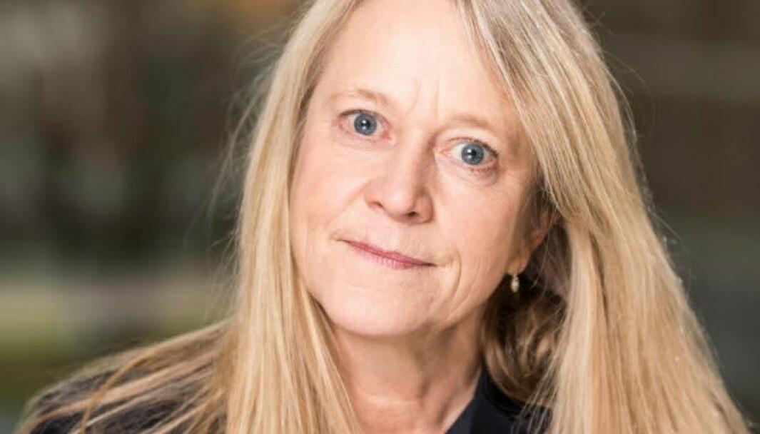 Catherine Janson går fra jobben som avdelingsdirektør IT utvikling og data i NAV, og blir ny IKT-direktør i politiet.