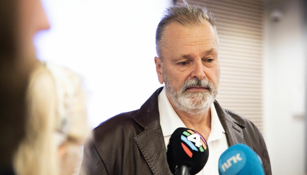 Eirik Jensen fikk ikke medhold i sin anke til Høyesterett.