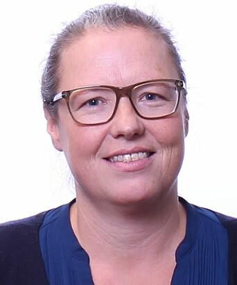 Brita Bjørkelo, professor ved Politihøgskolen.