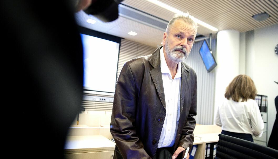 VIL BEVISE SIN USKYLD: – Det er ikke en norsk rettsstat verdig å dømme meg til 21 års fengsel uten bevis, sier Eirik Jensen til Dagbladet.