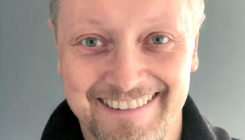 Tor Kallmyr, politifaglig etterforskningsleder, Voldsseksjonen, Kripos.