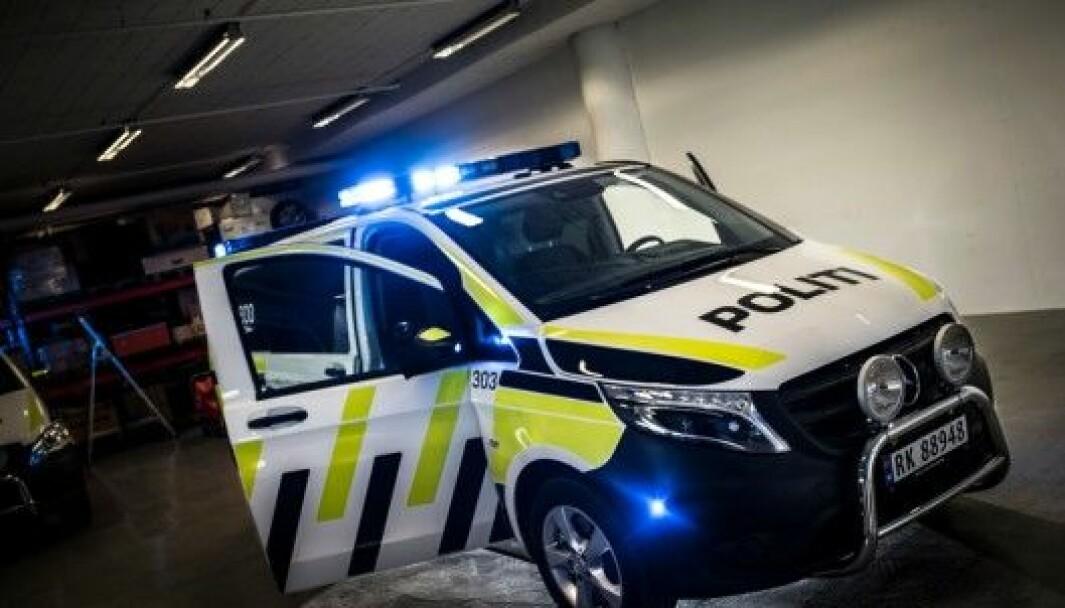 Mercedes-Benz Vito ble, sammen med Volvo V90CC, valgt til politiets patruljebiler de neste syv årene. Nå lyser Politiets Fellestjenester ut en ny avtale om ressurskjøretøy.