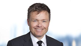 Espen Henrik Johansen, advokat i Djerv Advokatfirma.