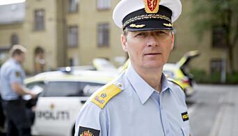 Tor Tanke Holm, assisterende rektor ved Politihøgskolen, forteller at ledelsen ikke hadde hørt om begrepet «knulletorsdag» før det kom frem tilknyttet forskernes arbeid.