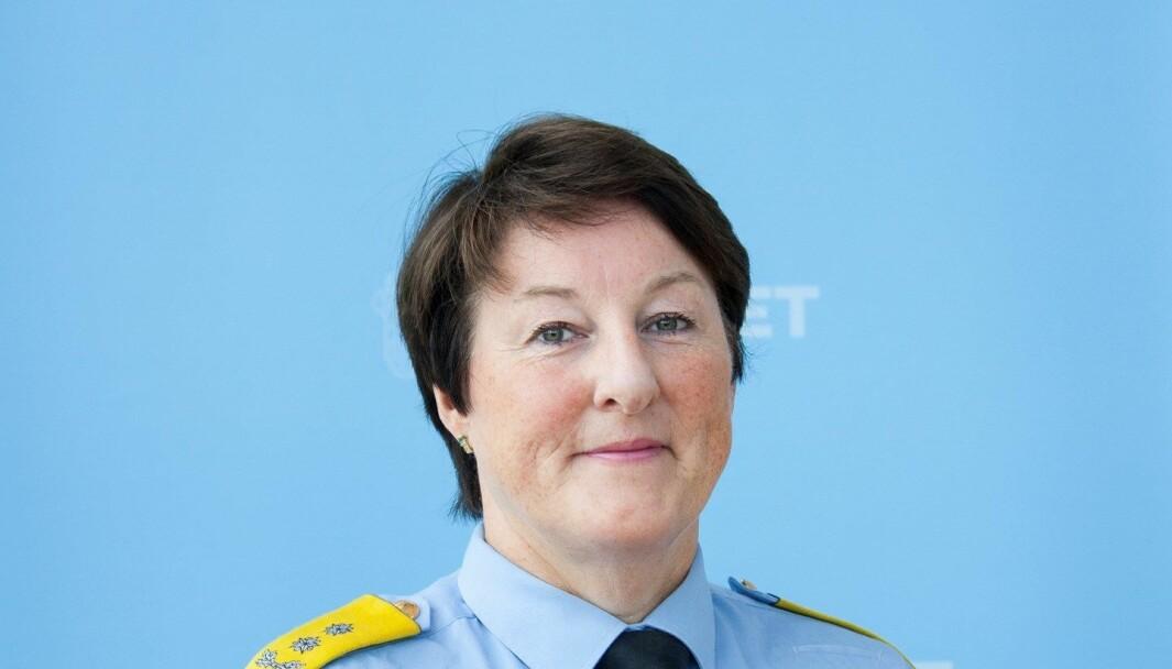 Tone Vangen er ny beredskapsdirektør i POD