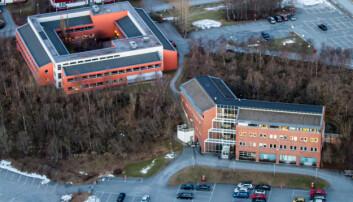Politihøgskolen i Bodø oppfordrer alle studenter som har vært i de ti nedstengte kommunene om å gå i selvpålagt karantene. Samtidig er det kort tid til eksamen i arrestasjonsteknikk i uke syv.