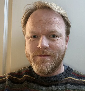 Statsadvokat Per Erik Vigmostad-Olsen, ved Riksadvokaten.