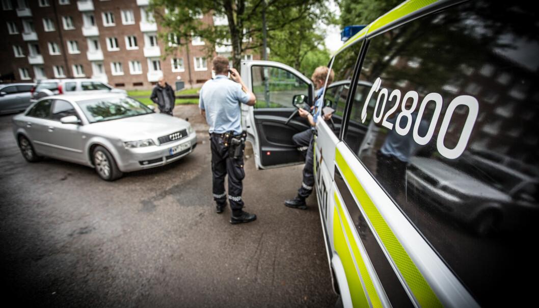 En nylig avsagt dom mot Norge i den europeiske menneskerettighetsdomstolen kan gjøre det vanskeligere for politiet å få anledning til å gjennomgå digitale bevis. Kan det bidra til at tilliten til politiet forvitrer?