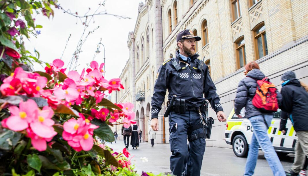 Etter min mening står det egentlig ganske dårlig til med norsk politi hvis man har behov for å benytte begrepet «politiets samfunnsoppdrag». For hvilke andre oppdrag eller funksjoner er det politiet har enn å tjene samfunnet? spør innleggsforfatteren.