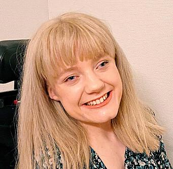 Marianne Knudsen.