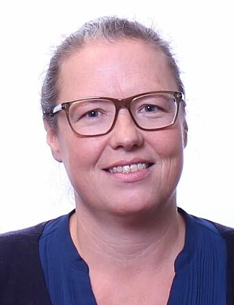 PROFESSOR: Brita Bjørkelo fra Politihøgskolen.
