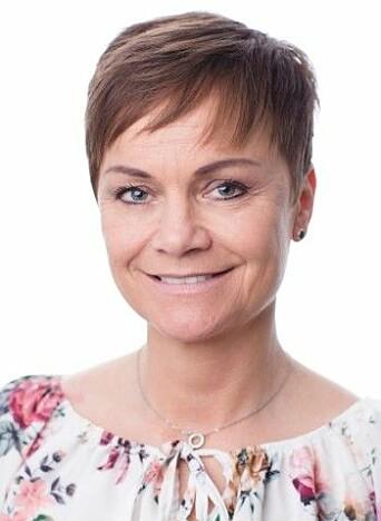 Linda Verdal, forbundssekretær i Politiets Fellesforbund og leder av arbeidsgruppen for yrkesskadeerstatning.