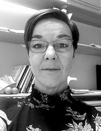 Hildegunn Olsen, Førsteamanuensis, Kriminalomsorgens høgskole og utdanningssenter KRUS.