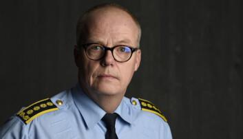 - Det må ikke være tvil blant volds- og trusselutøverne at ansatte i politiet er rettslig beskyttet mot slik atferd, sier eder for felles enhet for påtale, Johan Martin Welhaven i Innlandet politidistrikt.