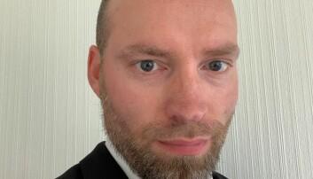 Tom Skoglund, PhD-kandidat/Psykologspesialist, Bjørknes Høyskole.