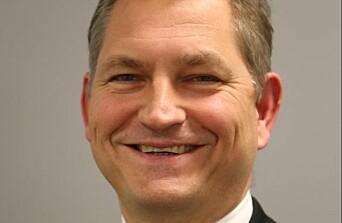 Avdelingsdirektør Roger Bjerke i Politidirektoratet.