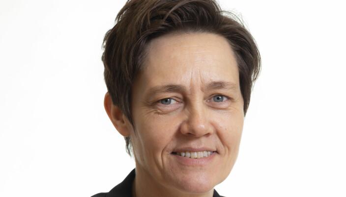 Monica Seem, avdelingsdirektør for arbeidsmiljø og regelverk i Arbeidstilsynet.