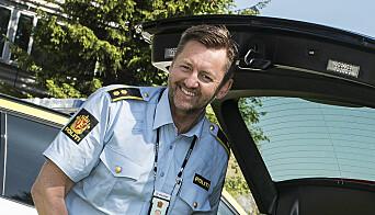 Nils Erik Skulstad