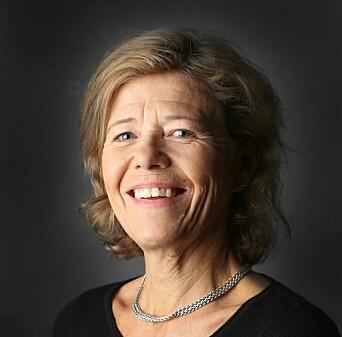 Karin Aslaksen