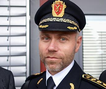 Helge Mehus var nestkommanderende/fungerende leder for Beredskapstroppen 22. juli. Senere ble han leder.