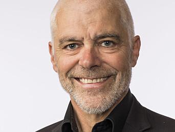 Petter Eide, justispolitisk talsperson for Sosialistisk Venstreparti.
