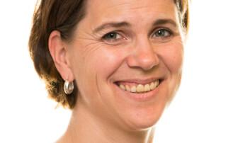 Solveig Schytz, justispolitisk talsperson i Venstre.
