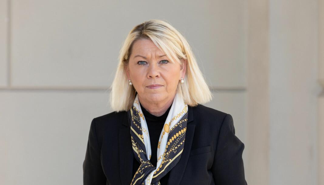 - Vi må hjelpe afghanerne som står i en håpløs situasjon, samtidig som vi ikke må skape urealistiske forventninger i den afghanske befolkningen om migrasjonsmulighetene til EU og Schengen, sier justisminister Monica Mæland.